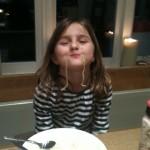funny dinner..